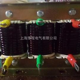 低压电容专用串联电抗器