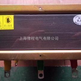 供应CKSG-1.8/0.4-6%三相低压串联电抗器