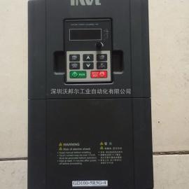 深圳英威腾变频器维修