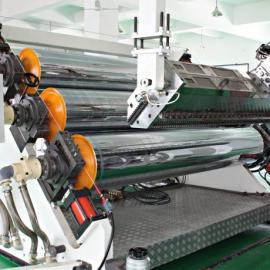 金韦尔PC、PMMA光学导光板设备