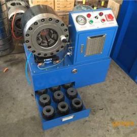 手动压管机 胶管压管机 钢管压管机厂家