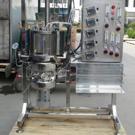 动物细胞生物反应器