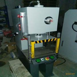 合丰牌快速单柱油压机,快速单柱油压机,快速单柱油压机厂家