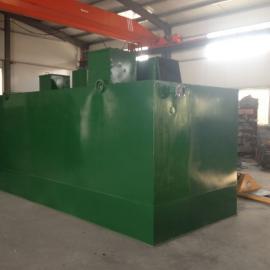 兰州洗涤厂污水处理设备