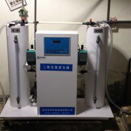 化验室污水处理设备丨核实室边角料处理装配