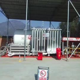 供��液化天然��饣�撬 LNG天然�馇搜b�O�� 汽化撬�O��