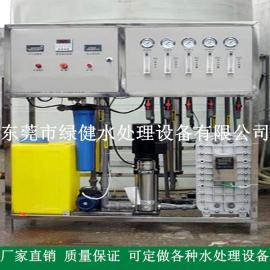 电去离子EDI设备 车用尿素生产用EDI高纯水装置