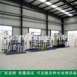 防静电无尘布用去离子水设备 厦门纯水设备 去离子水净化设备