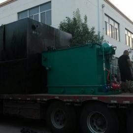 上海养殖污水处理设备技术工程价格