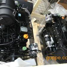 洋马4TNV88发动机进口发动机配件