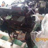 进口洋马4TNV98发动机发动机配件