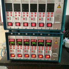 合肥合贵源模具热流道温控箱生产