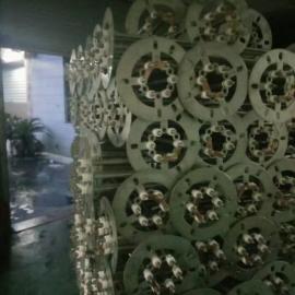合肥合贵源干燥机 模温机加热管专业制造
