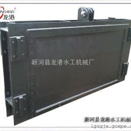 厂家直销 钢制闸门 钢闸门 平面钢闸门 可根据客户要求定做