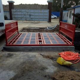 陕西商洛2.3米/3.6米工程车辆洗轮机厂家直供快速发货
