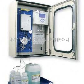 德国WTW(TCU/A111)环保认证氨氮在线分析仪