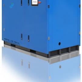 无油水润滑常压螺杆空压机