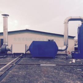 广州活性炭废气治理设备