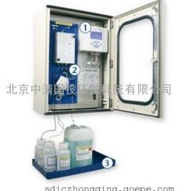 德国WTW TresCon Uno氨氮,正磷酸盐在线分析仪