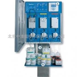 德国WTW TresCon在线三合一氨氮总磷氮磷分析仪