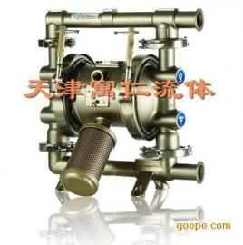 美国GRACO固瑞克3A、FDA卫生级气动隔膜泵