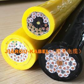 渣吊电缆|灰吊电缆|扒渣机电缆