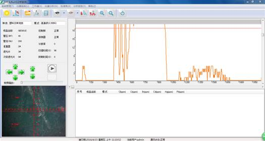 ROHS光谱检测设备/ ROHS环保分析检测仪器现货供应