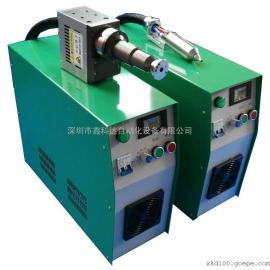 管材表面处理机