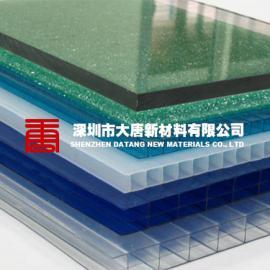 PC采光瓦批发+波浪瓦价格+阳光板雨棚+树脂瓦深圳厂家