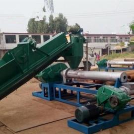 北京废旧大关键词泥膏型造粒机