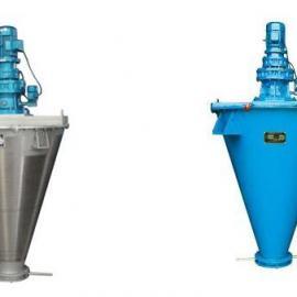 厂家直销立式锥形混合搅拌机 悬臂双螺旋锥形混合机 干粉混合机
