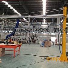 上海劲容木板气管吸吊机 气管搬运机 真空提升机