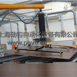 上海劲容板材真空搬运机 气管吸吊机 气管搬运机 真空提升机