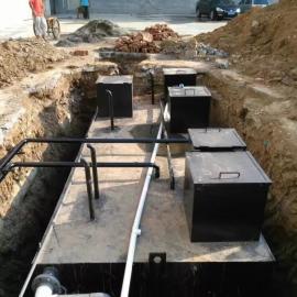 河南乡镇污水处理设备