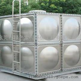 不锈钢焊接水箱,生活水箱,保温水箱,承压水箱 方形水箱 厂家直销