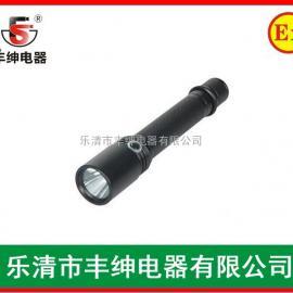 EBT001防水手电筒便携强光工作灯 强光电筒