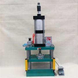刀模工艺师机|吹气工艺师机|工艺师机|大规模3000公斤四柱三板机