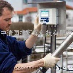 德国WTW UV 705IQ SAC免试剂COD在线传感器