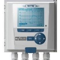 德国WTW DIQ/S 282-MOD智能多参数水质分析仪