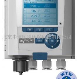 德国WTW DIQ/S 284-MOD在线多参数水质分析仪