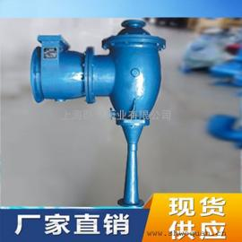 W型水力喷射器