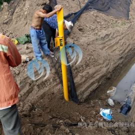 焦作立博厂家大量直销质量可靠的镁锰镁阳极 带缆线镁阳极