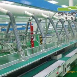 电吹风自动化生产装配线 电吹风自动化生产设备 先予工业