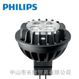 飞利浦调光LED灯杯MR16 7W/8W GU5.3