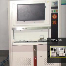 供二手进口SPI 德律tr7007MsII 3D锡膏检测仪