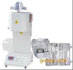 熔体流动速率仪,金建优质试验机