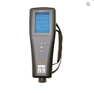 YSI Pro1020 可测pH、DO、ORP、温度