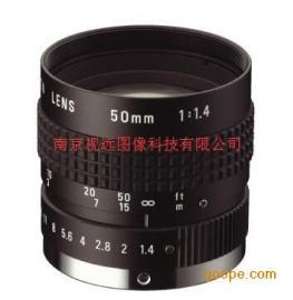 Computar M7528-MP 百万像素系列定焦工业镜头