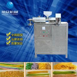 供应SZ-30全自动不锈钢米粉机 多功能红薯粉机