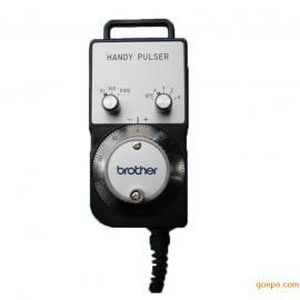 日本兄弟钻铣中心机专用电子手轮HP-V01-2Z1